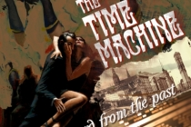 Affiche Time Machine