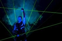 performance laserman
