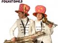 Les Pockitones#1