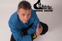 Elbarbo  ballooneur prestige
