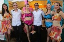 Show Cabaret avec danseuses