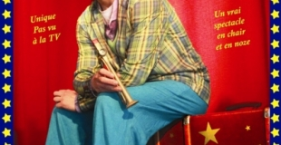 zambet clown landes aquitaine fetes noel ce comité des fêtes