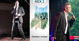 Rick chanteur crooner