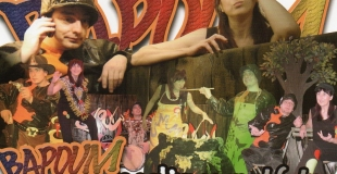Bapoum spectacle musical pour enfants