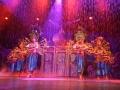 Ballet L'INDE SOUS LA PLUIE