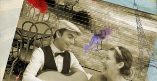 La Belle Epoque - Duo  guitare/voix de chanson française