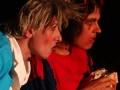 Les soeurs Bougnette, spectacle pour enfants tres mal élevés...