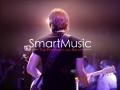 Smart Music sur scène