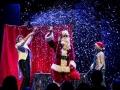 Spectacle de magie pour Arbre de Noël