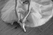 Affiche du ballet