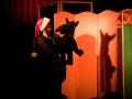 Cache-Cache, spectacle de Noël jeune public
