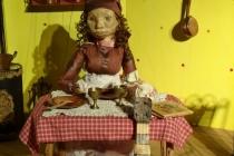 La Popote aux 3 Carottes, spectacle musical Très Jeune Public (0-6 ans) La Cie du Bocage