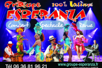 Concert  / Concert-Spectacle / Revue Latine