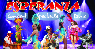 Concert  / Concert-Spectacle / Revue Latine