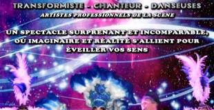 Stars' show 01