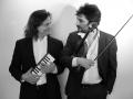 Le duo Dolce Sonata