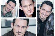 Composite Profil (4 Photos)
