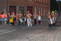 Batucada - Dynamic Parade