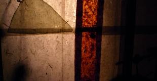 photo des ombres