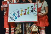 Mais où sont passées les musiques de Noël?