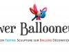 Les Power Ballooneurs