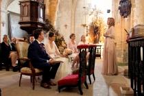 chanteuse lyrique cérémonie mariage église