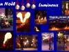 Noël et sa magie retrouvée, festif et lumineux