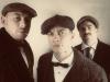 Spectacle Peaky Blinders - Artistes Cascadeurs pour vos événements