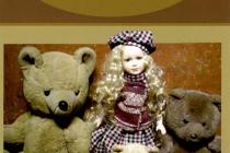 Affiche Boucle d'Or et les trois ours