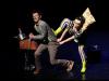 Magie, cirque et musique sur fond de passementerie