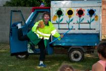 présentation le recyclé