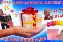 animation anniversaire marseille
