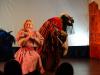 La Reine des Neiges, spectacle tout public basé sur le conte d'Andersen