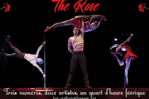 The Rose, Performance cabaret