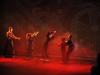 Spectacle de danse urbaine