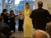 Ensemble Amavoce :  Et Viva l'Opéra, célèbres airs d'opéras romantiques