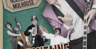 LAFONTAINE NOUS VOILA !!