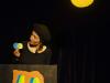 Petit Bleu et Petit Jaune : théâtre d'ombres et de papier