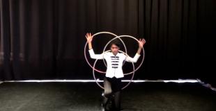 Numero cabaret : Hypnosia