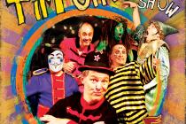 Tim circus show