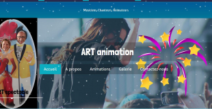 ART animation