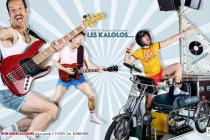 Les kalolos années 80