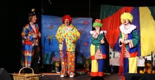le pays des clowns