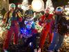 Fanfare de Noël décalée