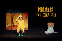 Philibert Explorateur
