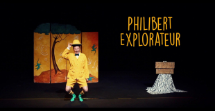 Philibert Explorateur