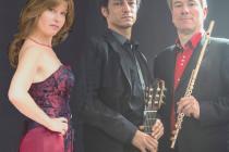 Trio de Granada