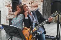 Spectacle: La Pt'ite Sophie chante la Grande Piaf