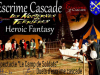 Spectacle Escrime Heroic Fantasy