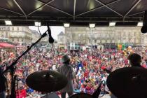 Carnaval de Cholet 2019